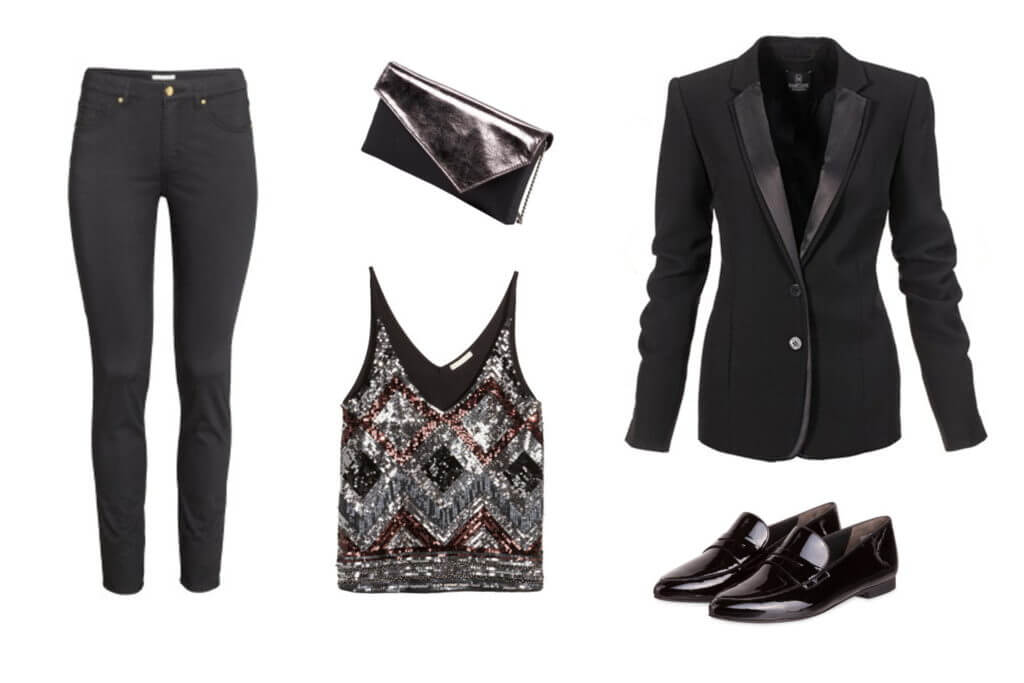 Silvesteroutfit-party-tantedine