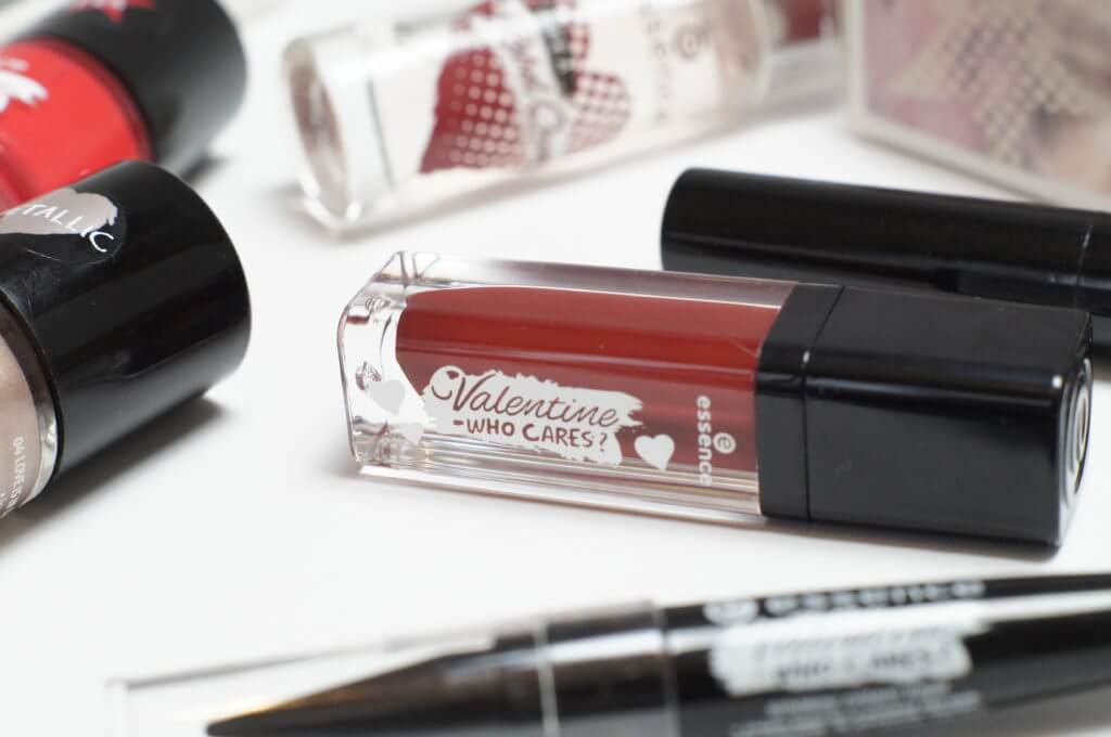 valentine - who cares? Trend Edition von essence