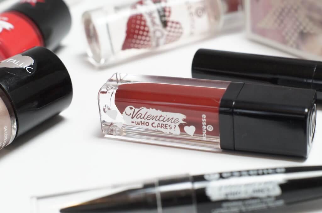 valentine - who cares? Trend Edition von essence