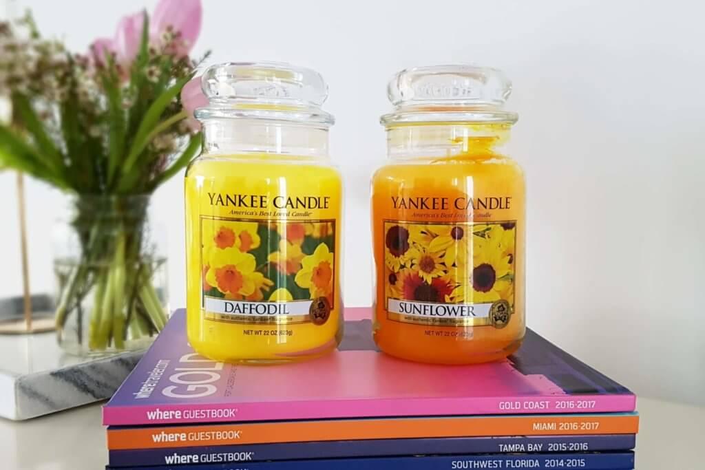 yankee-candle-usa-haul-shopping-bath-and-bodyworks-burts-bees-beauty-tantedine