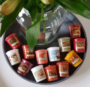 yankee-candle-usa-haul-shopping-bath-and-bodyworks-burts-bees-beauty-tantedine