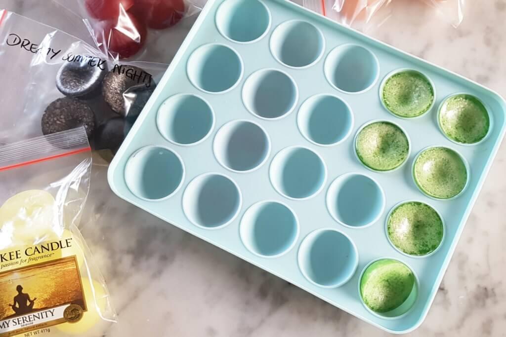 Duftdrops-selber-machen-Wachsreste-waxmelts- DIY-tantedine