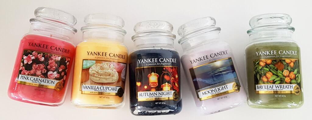 wochenrückblick-filofax-yankee-candles-frühling-essence-geburtstag-my-must-haves