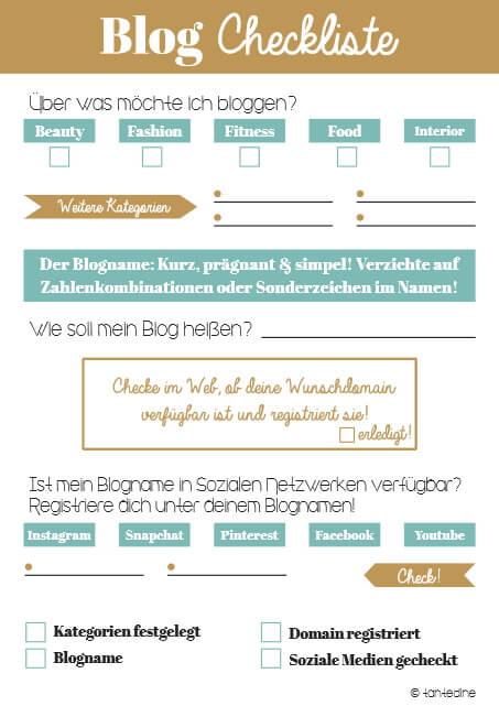 blogger-tipps-checkliste-teil-1-tantedine