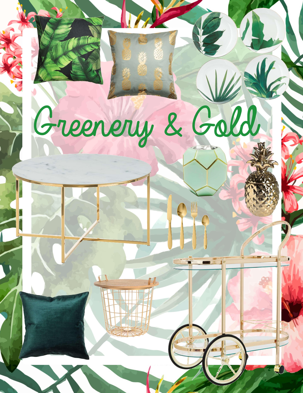 greenery-gold-der-interior-trend-2017-tantedine