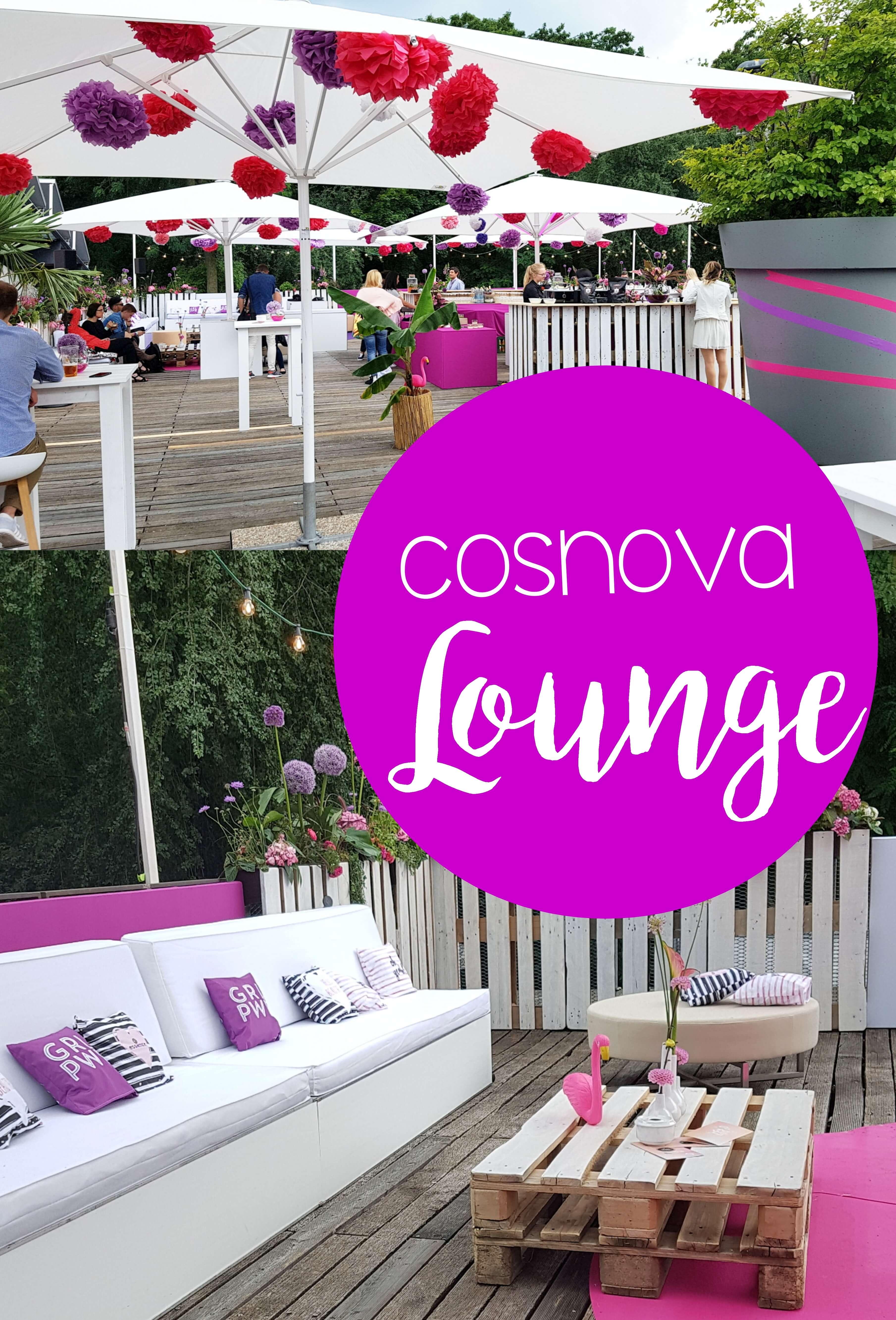 essence Birthday Bash Cosnova Lounge tantedine