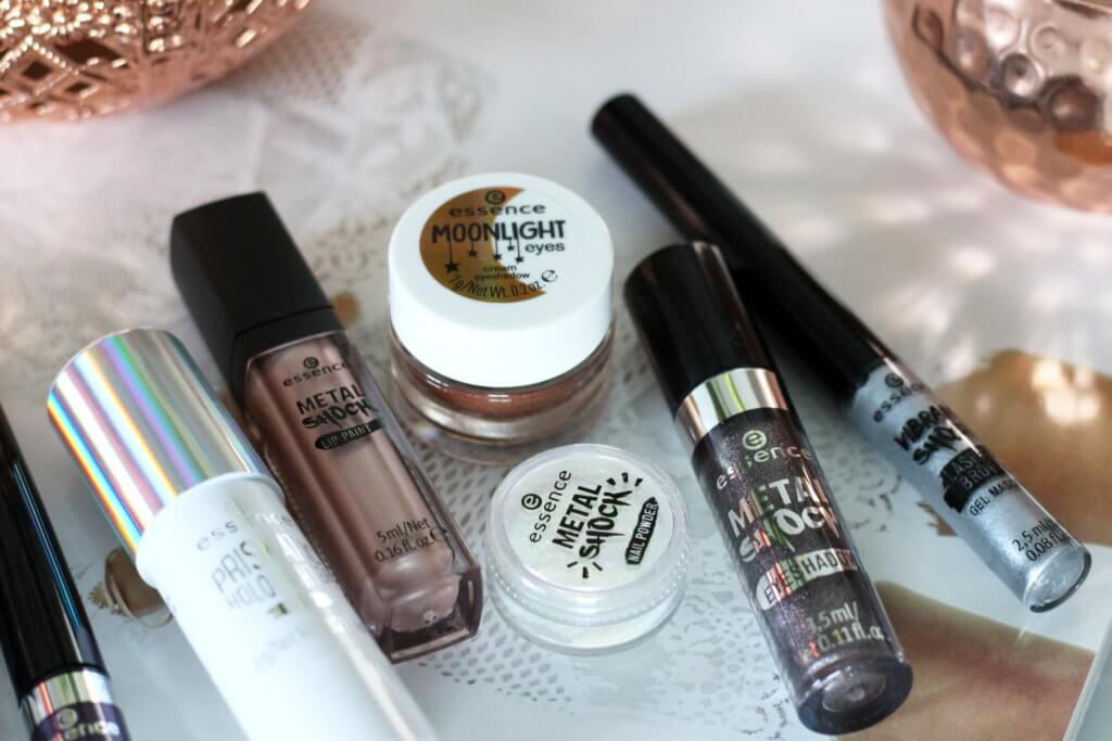 metallic-mascara-hololighter-nailpowder-nagellack-eyeliner-essence