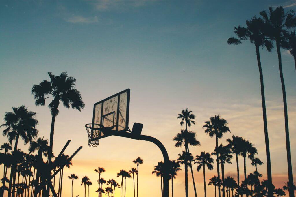 Hello from California Venice Beach tantedine