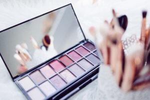 Kosmetik-Fastenzeit tantedine