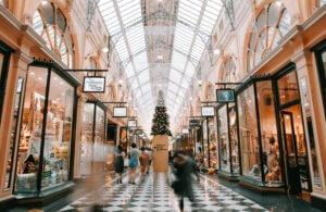 Black Fri-yay Shopping Rabatte tantedine