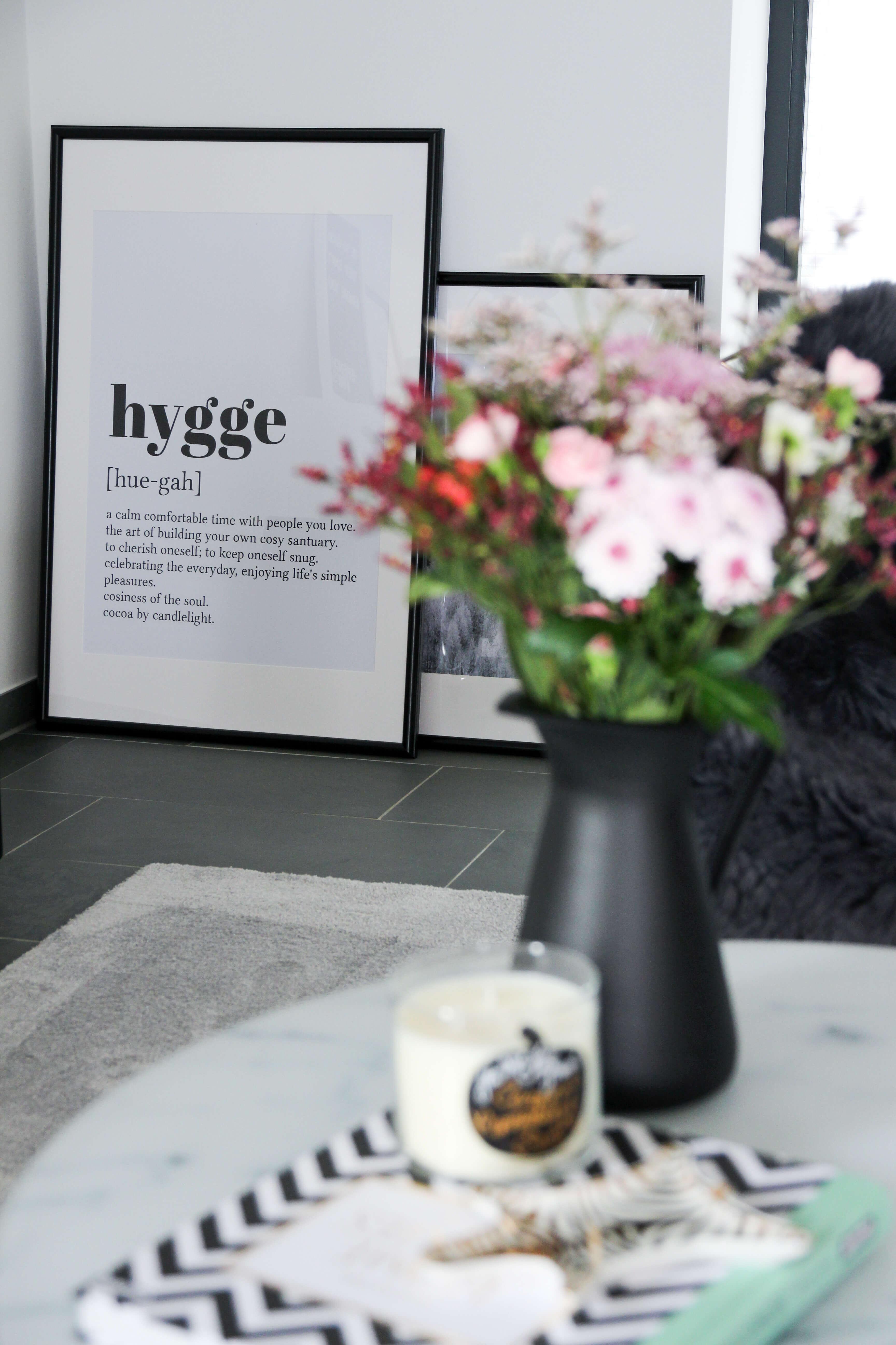 Wohnbereich Umgestaltung Hygge Lykke Buch Meik Wiking Deko Interior Westwing Bath and Bodyworks tantedine