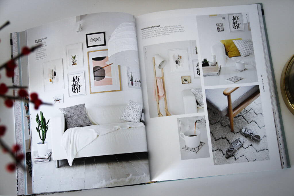 Best of Interior Callwey Coffeetable Book tantedine