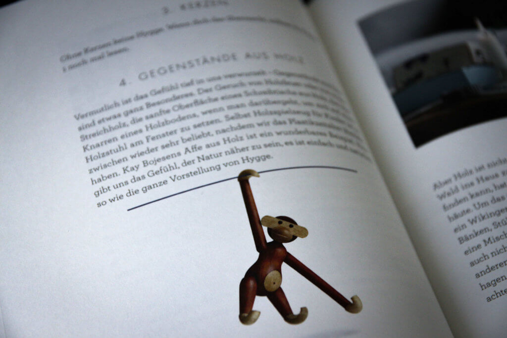 Hygge & Lykke Buch von Meik Wiking tantedine