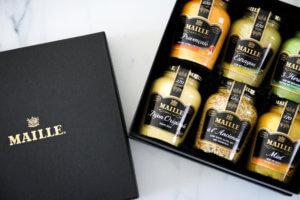 Maille Dijon Senf Set Adventsverlosung Foodboom tantedine