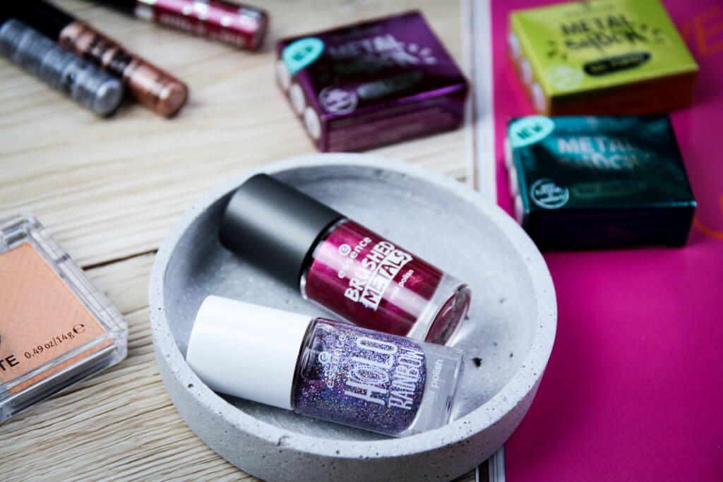 essence Beauty Set Beautyjunkies Adventskalender tantedine