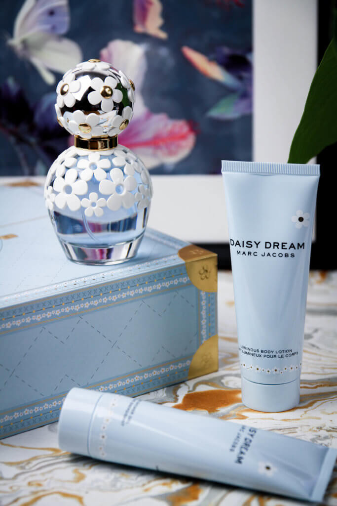 Daisy Dream Marc Jacobs Parfum Set Adventsverlosung tantedine