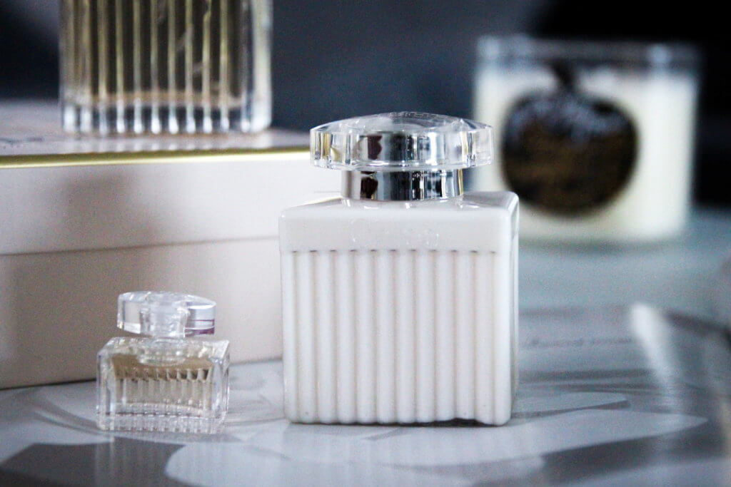 Chloé Eau de Parfum Gewinnpiel tantedine