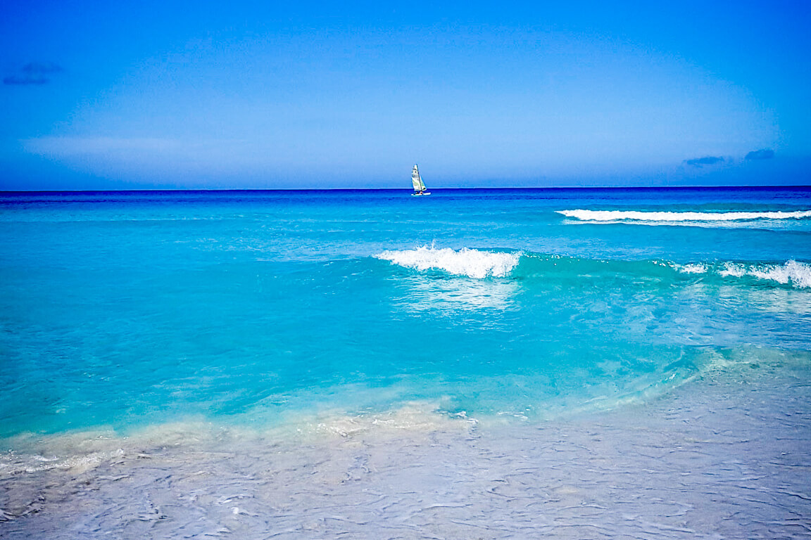 Kuba Havanna Varadero Santa Marta Strand Urlaub Travel tantedine
