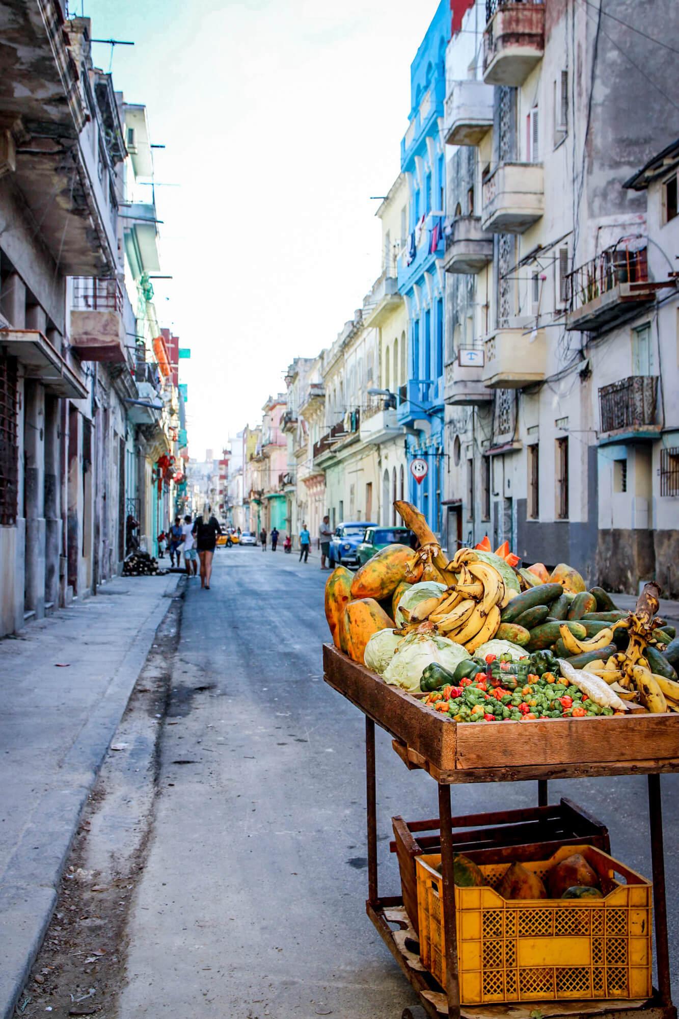 Kuba Travelguide Was ihr über Kuba wissen solltet Reisetipps