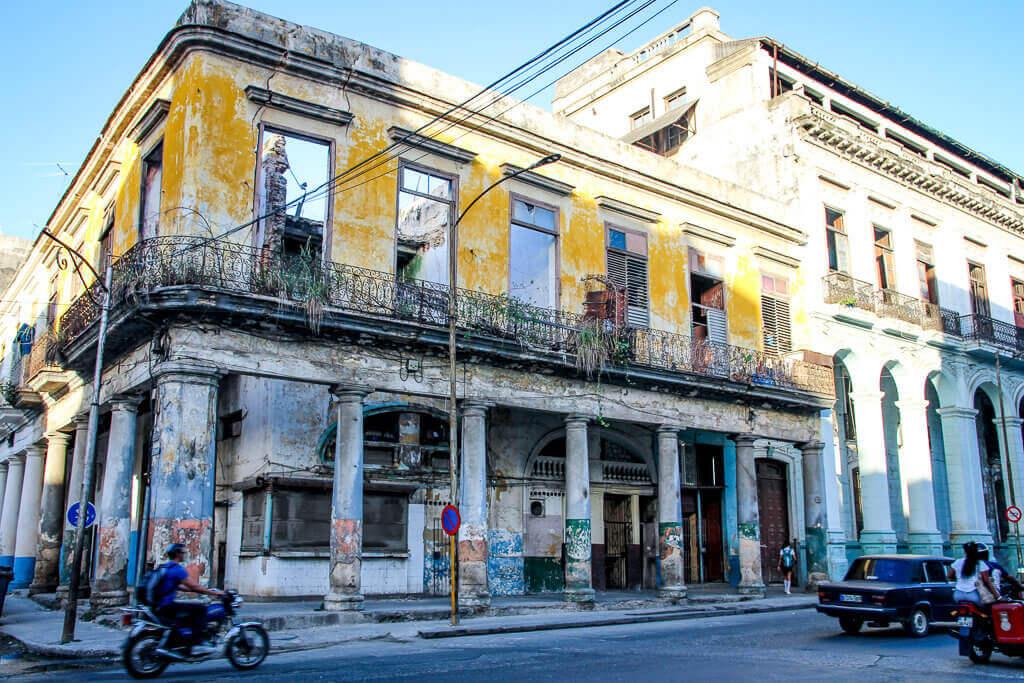 Kuba Havanna Cuba La Habana Vieja tantedine