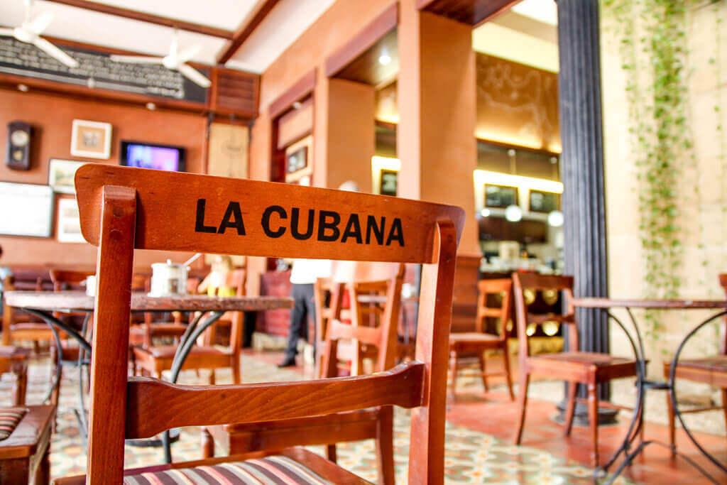 Kuba Havanna Cuba La Habana Vieja Malecon Calle Obispo Capitolio Kapitol Plaza de Armas Castillo de la Real Fuerza O'Reilly tantedine