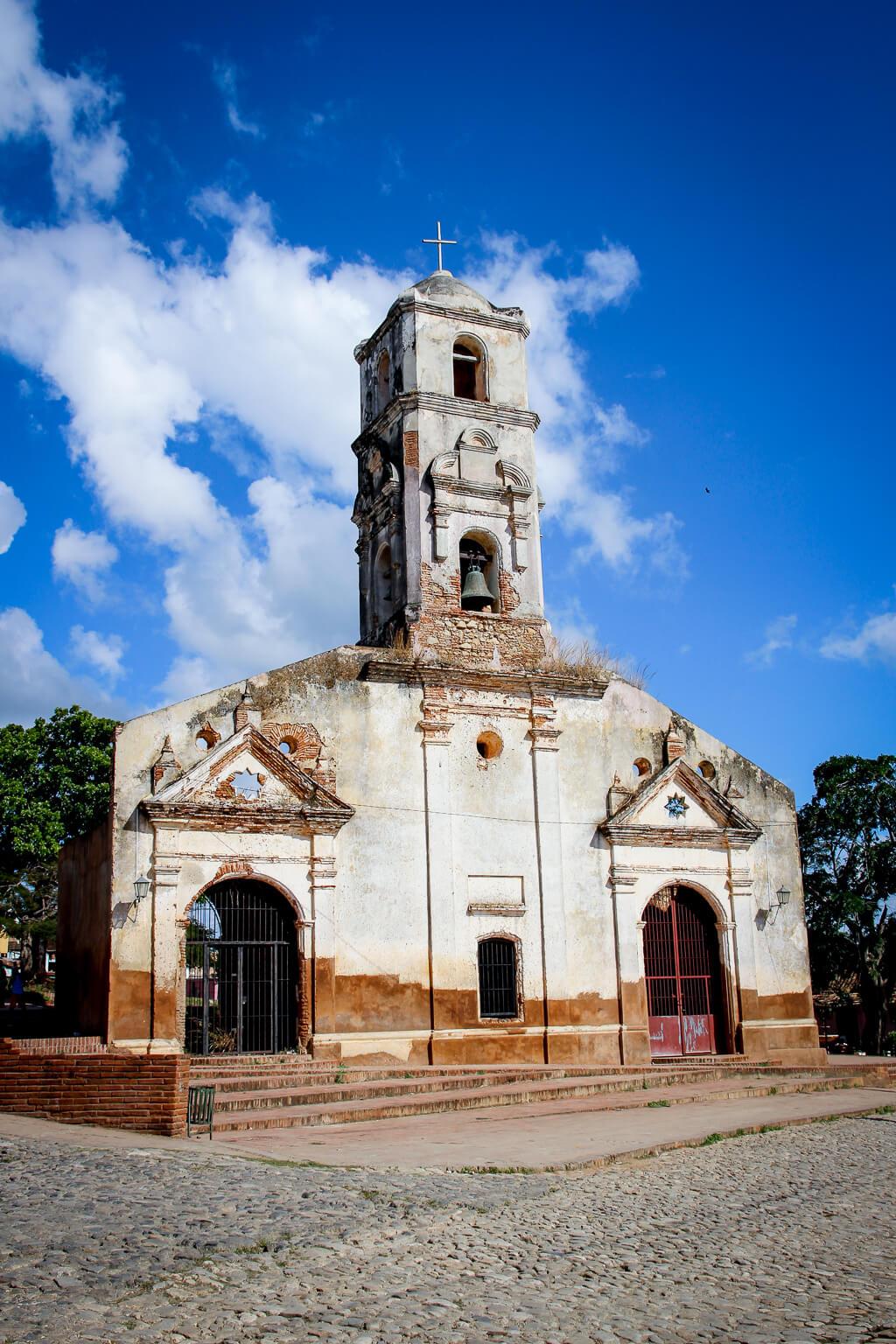 Trinidad Kuba Cuba Reisetipps Kolonialstadt Urlaub Travel Weltkulturerbe UNESCO tantedine