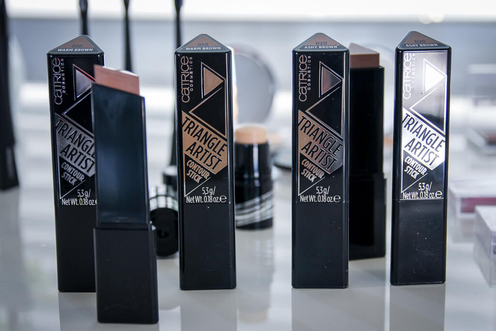 CATRICE Beauty Trends Neuheiten HErbst Winter 2018 Produktupdate Beauty tantedine