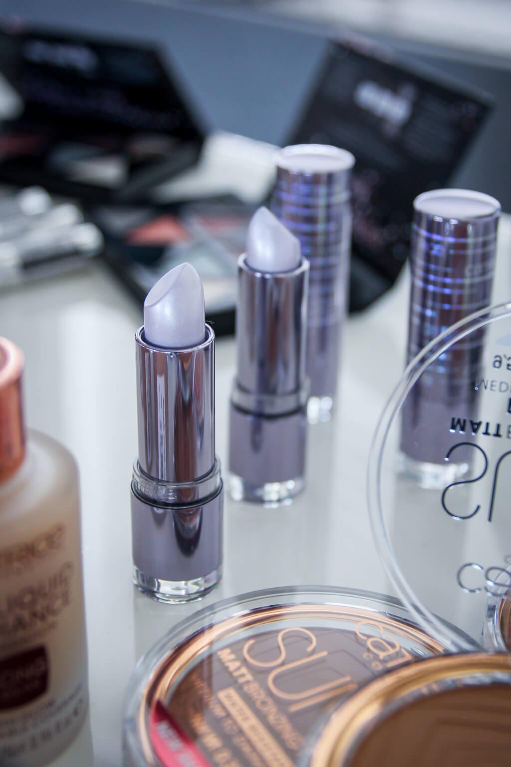 Neuheiten von CATRICE Blogger Event 2018 Winter Frankfurt Beauty Lippenstift ph Wert tantedine