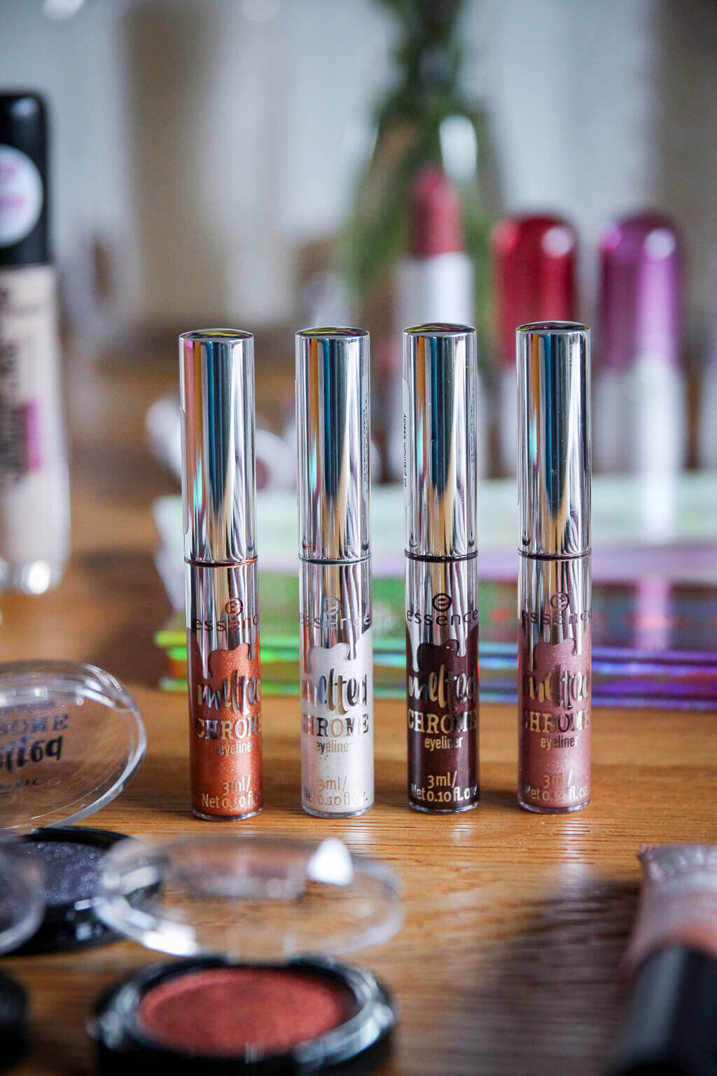 essence Update 2018 Highlights Neuheiten Beauty tantedine