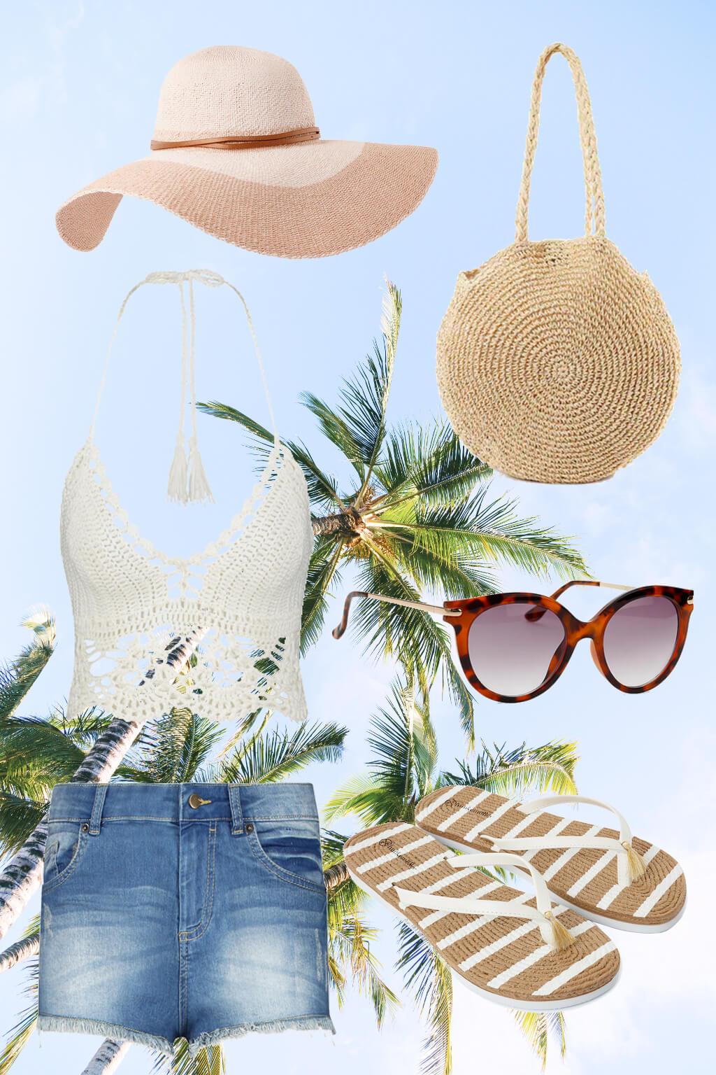 bademode natürliche materialien badeanzug trends 2019 hunkemöller stripes shopping tantedine